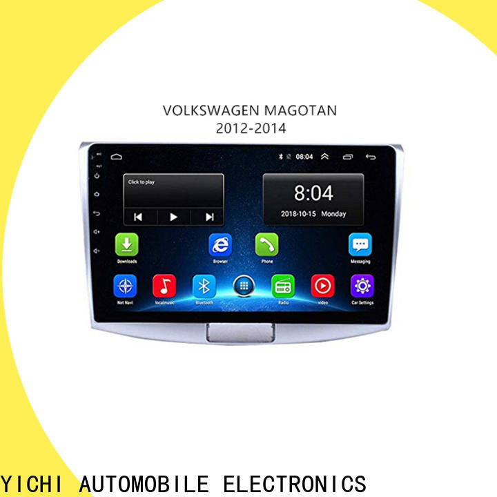 sturdy android auto stereo manufacturer for car