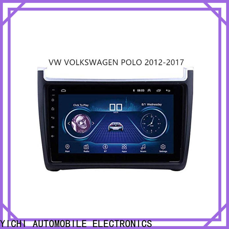 YiChi professional android navigation car trader for importer